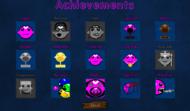 <center>Achievements</center>