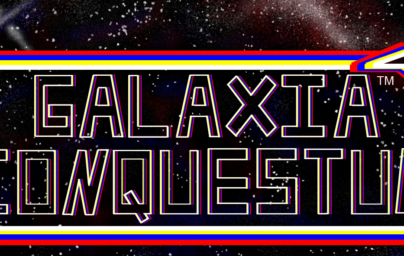 Galaxia Conquestum™ Released for Steam