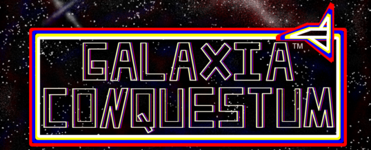 Galaxia Conquestum™ Released for PC